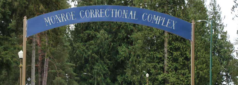 Monroe Correctional Complex Mcc Washington State Department Of