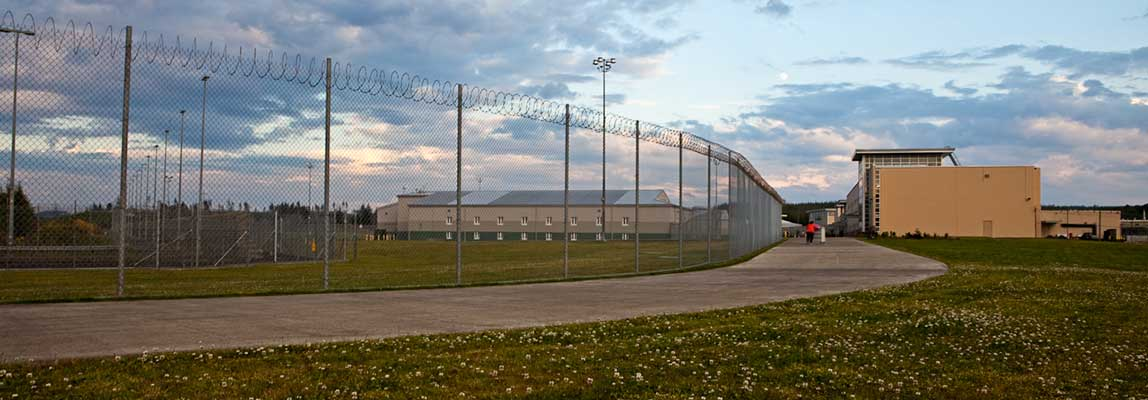 Stafford Creek Corrections Center (SCCC) | Washington State