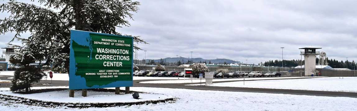 Washington Corrections Center (WCC) | Washington State